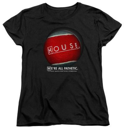 Womens: House - The Ball