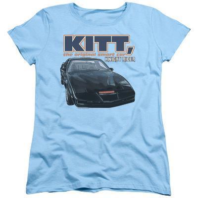 Womens: Knight Rider - Original Smart Car