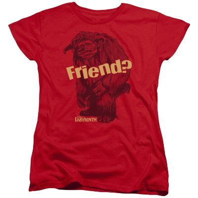 Womens: Labyrinth - Ludo Friend