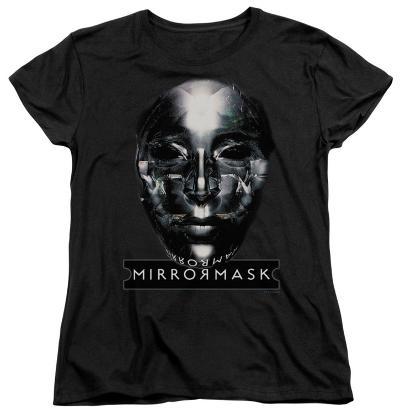 Womens: Mirrormask - Mask