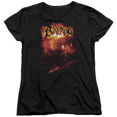 Womens: Lord Of The Rings - Balrog