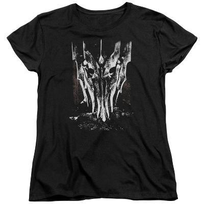 Womens: Lord Of The Rings - Big Sauron Head