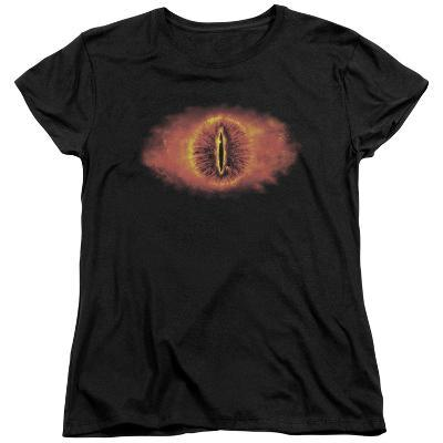 Womens: Lord Of The Rings - Eye Of Sauron