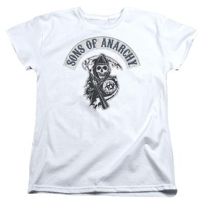 Womens: Sons Of Anarchy - Bloody Sickle