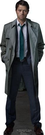 Castiel - Supernatural Lifesize Standup