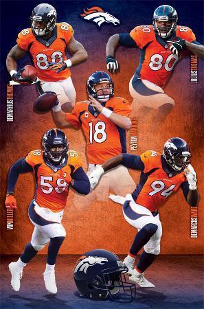 Denver Broncos - Team 14