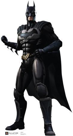 Batman - Injustice DC Comics Game Lifesize Standup