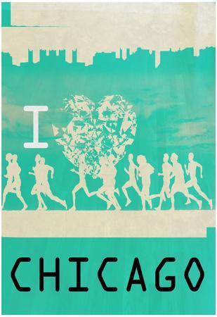 I Heart Running Chicago