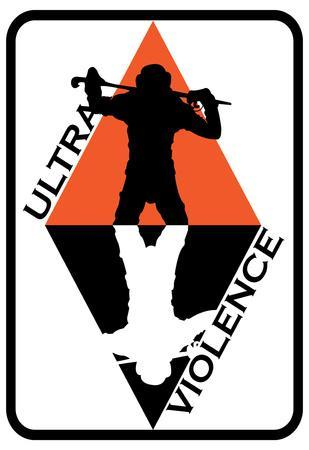 Ultra - Violence 2