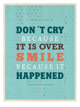 Cry Smile