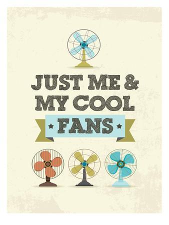 Cool Fans