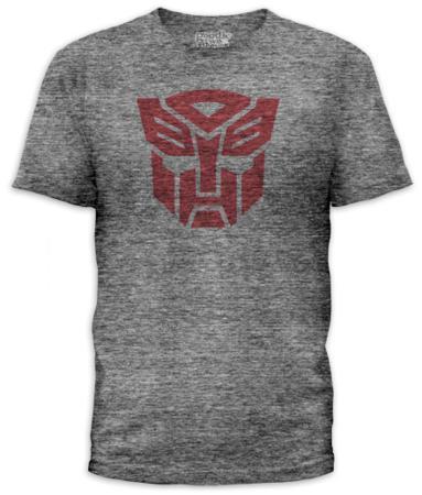 Transformers - Autobot Logo (slim fit)