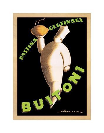 Buitoni, 1928