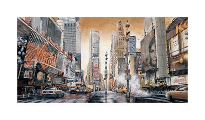 Crossroads, Times Square
