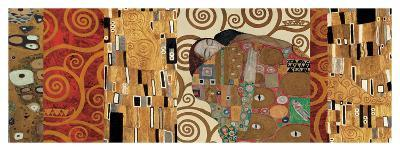 Deco Collage (from Fulfillment, Stoclet Frieze)
