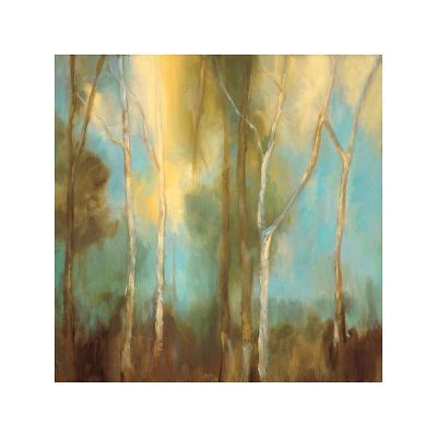 Bare Trees I