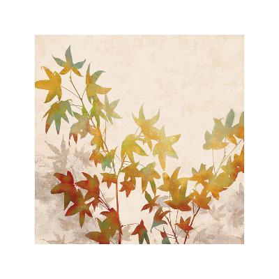 Turning Leaves I