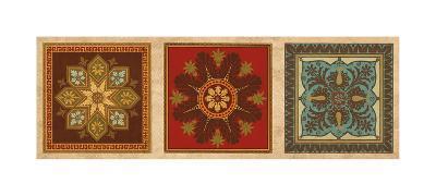 Classical Tiles III