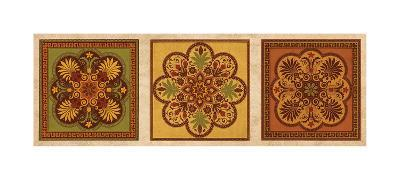 Classical Tiles IV