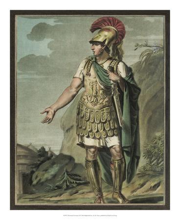 Theatrical Costumes II