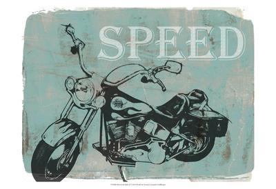 Motorcycle Ride II