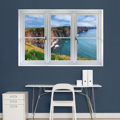 Irish Cilffs: Instant Window