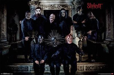 Slipknot - Portrait