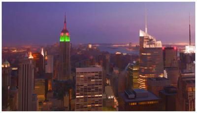 New York view 2