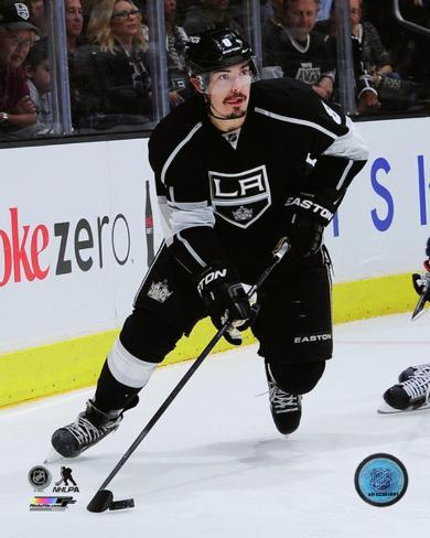 Drew Doughty 2014-15 Action Photo At AllPosters.com