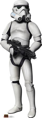Star Wars Rebels - Stormtrooper Lifesize Standup