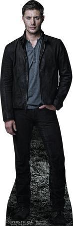 Supernatural - Dean Winchester Lifesize Standup