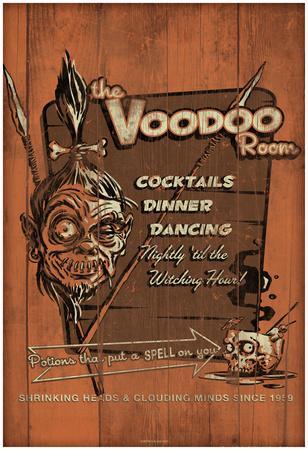 The Voodoo Room