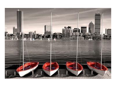 Boston Marina