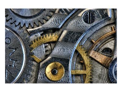 Clockwork - Macro