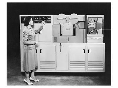 1950's Computer