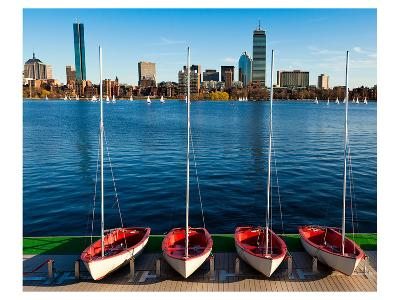 Marina Boston Massachusetts