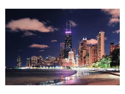 Chicago Skyscraper North Beach