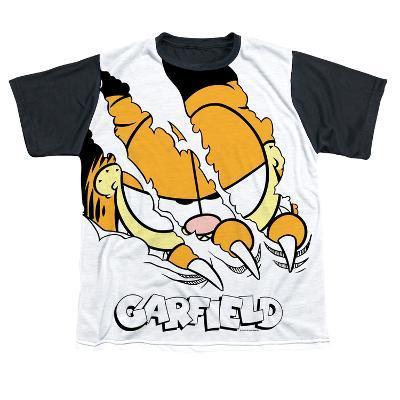 Youth: Garfield - Torn(black back)