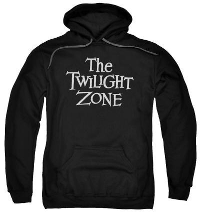 Hoodie: Twilight Zone - Logo