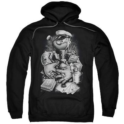 Hoodie: Popeye - Mine All Mine