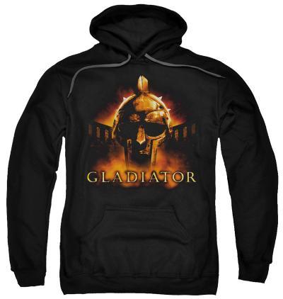 Hoodie: Gladiator - My Name Is