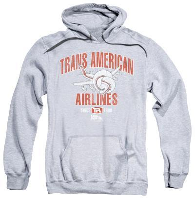 Hoodie: Airplane - Trans American