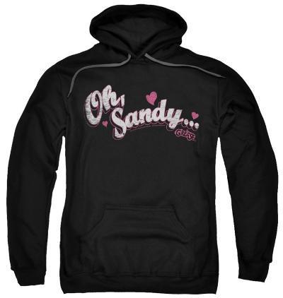 Hoodie: Grease - Oh Sandy