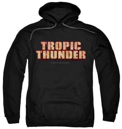 Hoodie: Tropic Thunder - Title