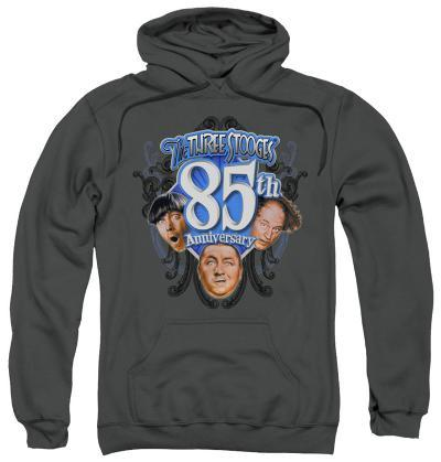 Hoodie: The Three Stooges - 85Th Anniversary 2