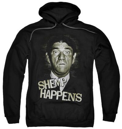 Hoodie: The Three Stooges - Shemp Happens