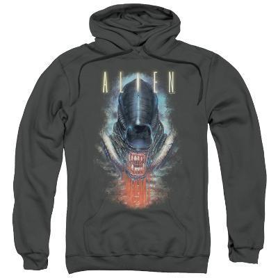 Hoodie: Alien - Bloody Jaw