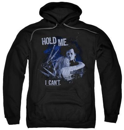 Hoodie: Edward Scissorhands - Hold Me