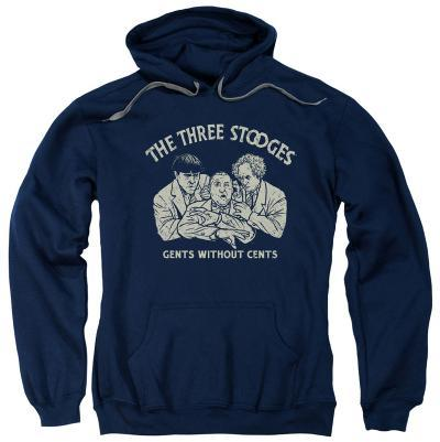 Hoodie: The Three Stooges - Without Cents