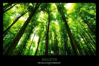 Trees Motivational
